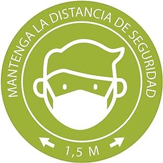 Amazon.es: pegatina para el suelo