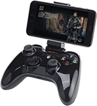 Zcogo PXN 6630 Wireless Gamepad with MFi Certified Bluetooth Game Controller Game Trigger Joypad