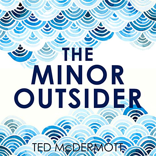 The Minor Outsider cover art