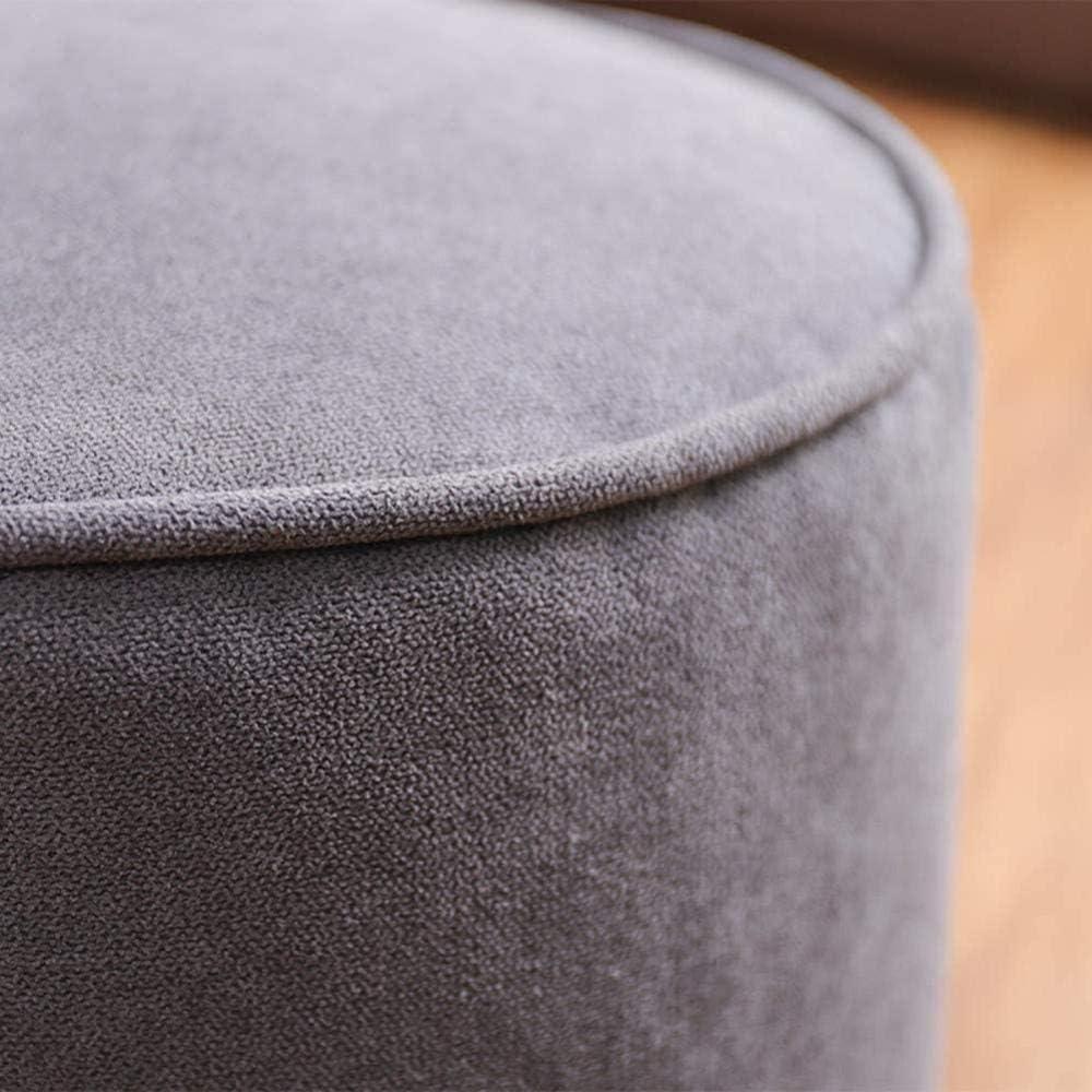 MFM Repose-Pieds, Tabouret de Chaise de Table d'appoint de Conception Moderne, Salon de Jardin Multifonctionnel-Je C