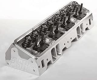 Air Flow Research Eliminator Street Aluminum Cylinder Head SBC 2 pc P/N 1038