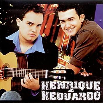 Henrique & Heduardo - Vol. 1