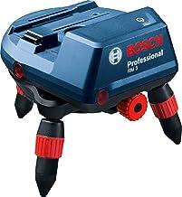 Bosch Professional 0601092800 RM 3 Motorgetriebene Halterung mit Bluetooth für GCL 2-50 C/CG inkl. Akkus RM 3  RC 2  Batterien  BM 3 Clip  Adapter, 240 V