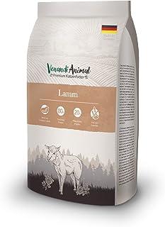 Venandi Animal Premium Trockenfutter für Katzen, Lamm, getreidefrei mit viel frischem Fleisch, 1.5 kg