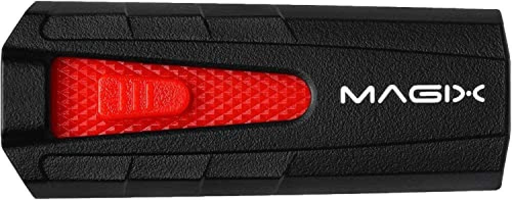 USB 3.1 Flash Drive - MAGIX Stealth - Super Speed Up to 100 MB/s (32GB)