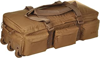 Rolling Loadout Luggage Bag