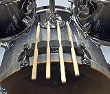 Immagine 1 bass drum maxonix stickark 4