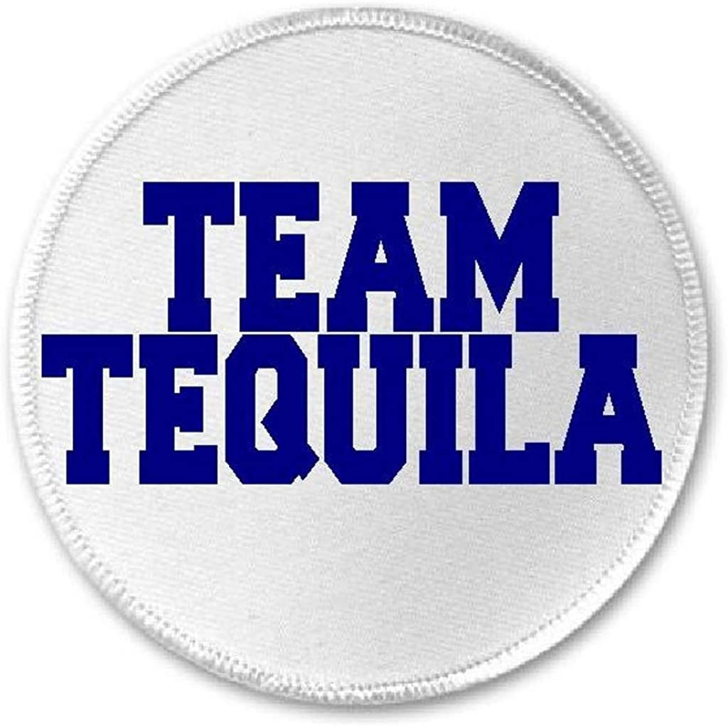 Team Tequila - 3