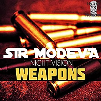 Night Vision Weapon EP
