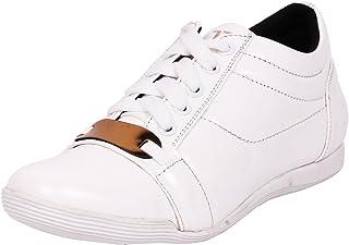 Footshez Best Women's White Casual Shoes