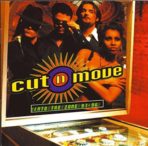 Cut 'N' Move