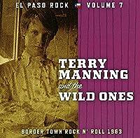 EL PASO ROCK VOL. 7 (BORDER TOWN ROCK N' ROLL 1963) [LP] [12 inch Analog]