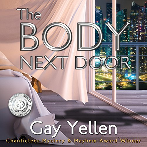 The Body Next Door cover art