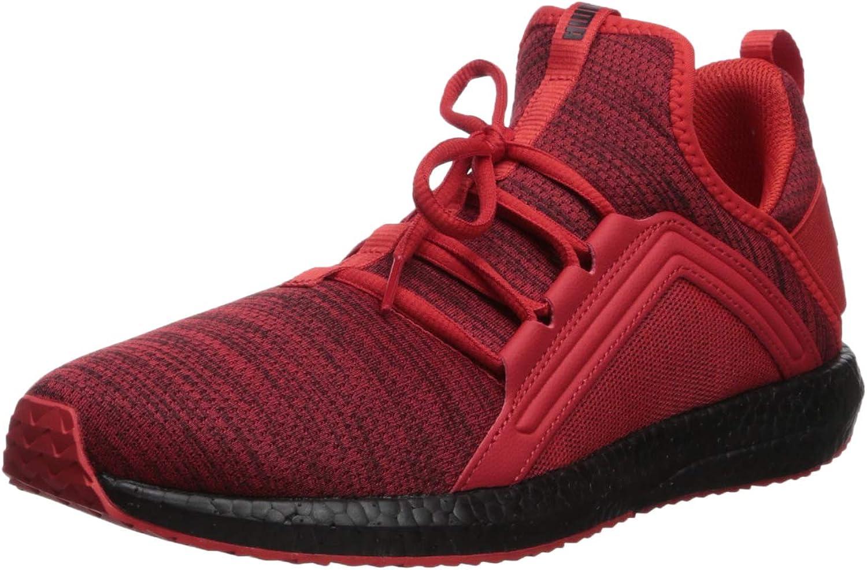 PUMA Mens Mega Nrgy Sneaker