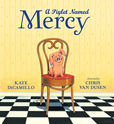 Image result for piglet named mercy amazon