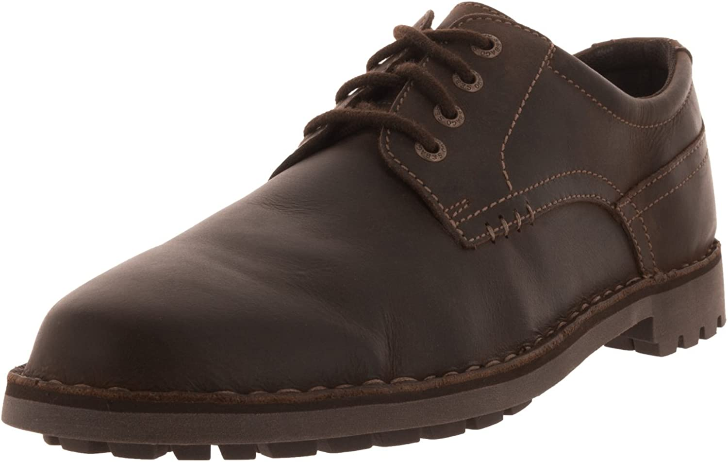 Sebago Men's Metcalf Plain-Toe Oxford