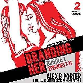Branding Her: Episodes 7-13 audiobook cover art