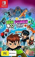 Ben 10: Power Trip! - Nintendo Switch