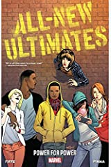 All-New Ultimates Vol. 1: Power For Power (All-New Ultimates (2014-2015)) (English Edition) eBook Kindle