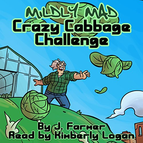 Crazy Cabbage Challenge cover art