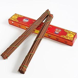 liugw Tibet Mindrolling Templeお香スティックTheアロマの古代世紀
