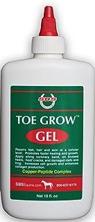 SBS Equine Toe Grow Gel - 10 Oz