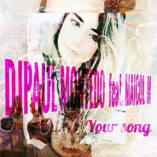 Djpaul Montedo feat. Maicol M
