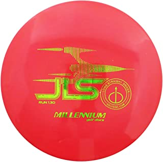 Millennium JLS Driver Golf Disc [Colors May Vary]