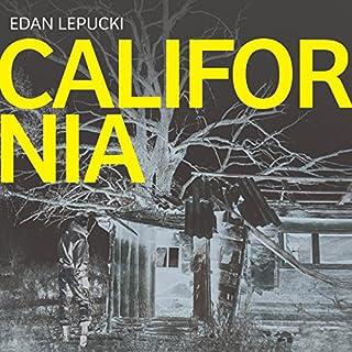 California cover art