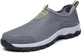 Uomo Scarpe da Ginnastica Sportive Sneakers Dimensione 39-48eu Running Basse Basket Sport Outdoor Fitness Respirabile Mesh...