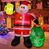 Top 10 Outdoor Lighted Christmas Gift Boxes Lawn Decorations
