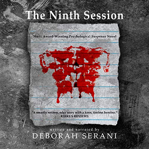 The Ninth Session cover art