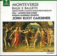 Ballet Music by Gardiner