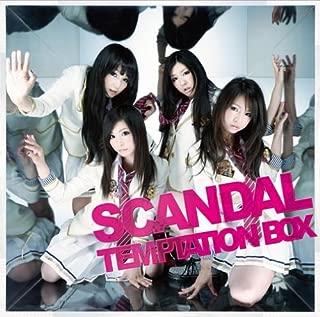 scandal temptation box