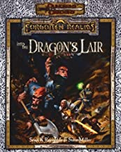 Into the Dragon's Lair (Dungeons & Dragons: Forgotten Realms Adventure)