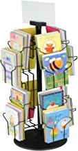 greeting cards display units