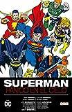 Superman: Pánico en el cielo