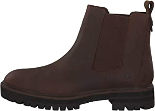 Timberland London Square Chelsea Femme Boots Marron