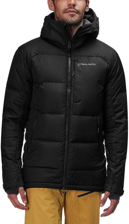 [バックカントリー] メンズ ジャケット&ブルゾン Murdock 850 Down Jacket [並行輸入品]