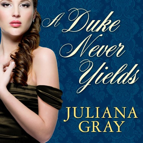 A Duke Never Yields cover art