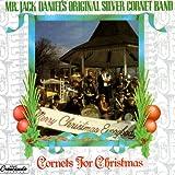 Cornet's For Christmas...
