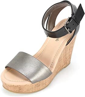 SEVEN DIALS Preview' Women's Sandal