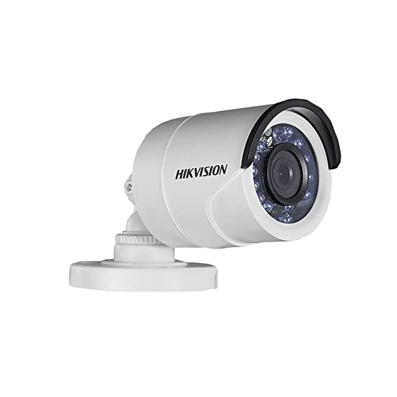 Active Feel Free Life Hikvision 2MP 1080P Metal Body Night Vision Bullet Camera