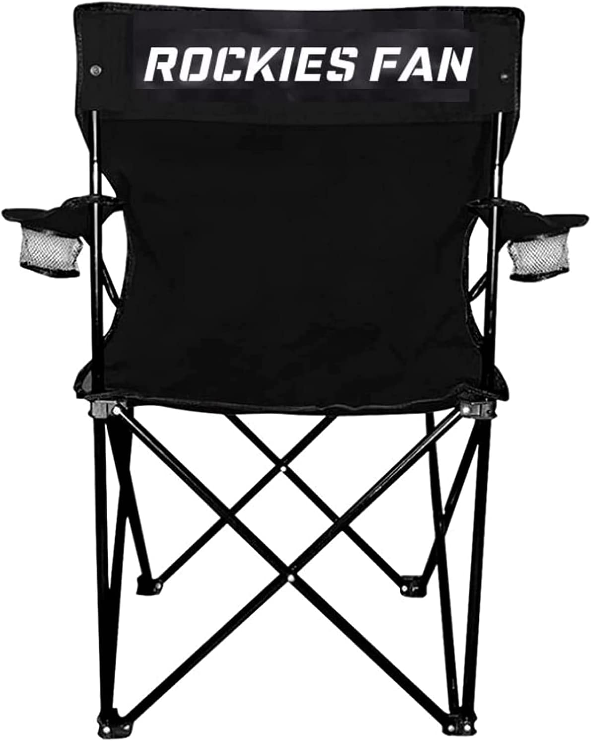 Rockies Fan Camping Chair Carry with Bag Don't miss We OFFer at cheap prices the campaign