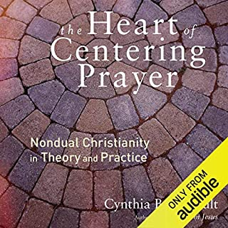 The Heart of Centering Prayer audiobook cover art