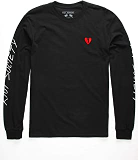 Best embroidered heart tee Reviews