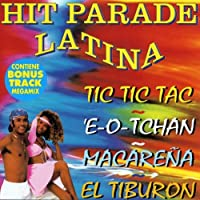 Hit Parade Latina