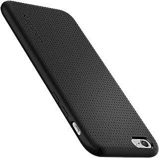 Spigen Liquid Air Designed for Apple iPhone 6S Case (2015) - Black