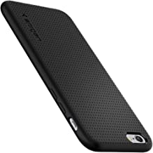 Spigen Liquid Air Case Designed for iPhone 6 / iPhone 6S - Black