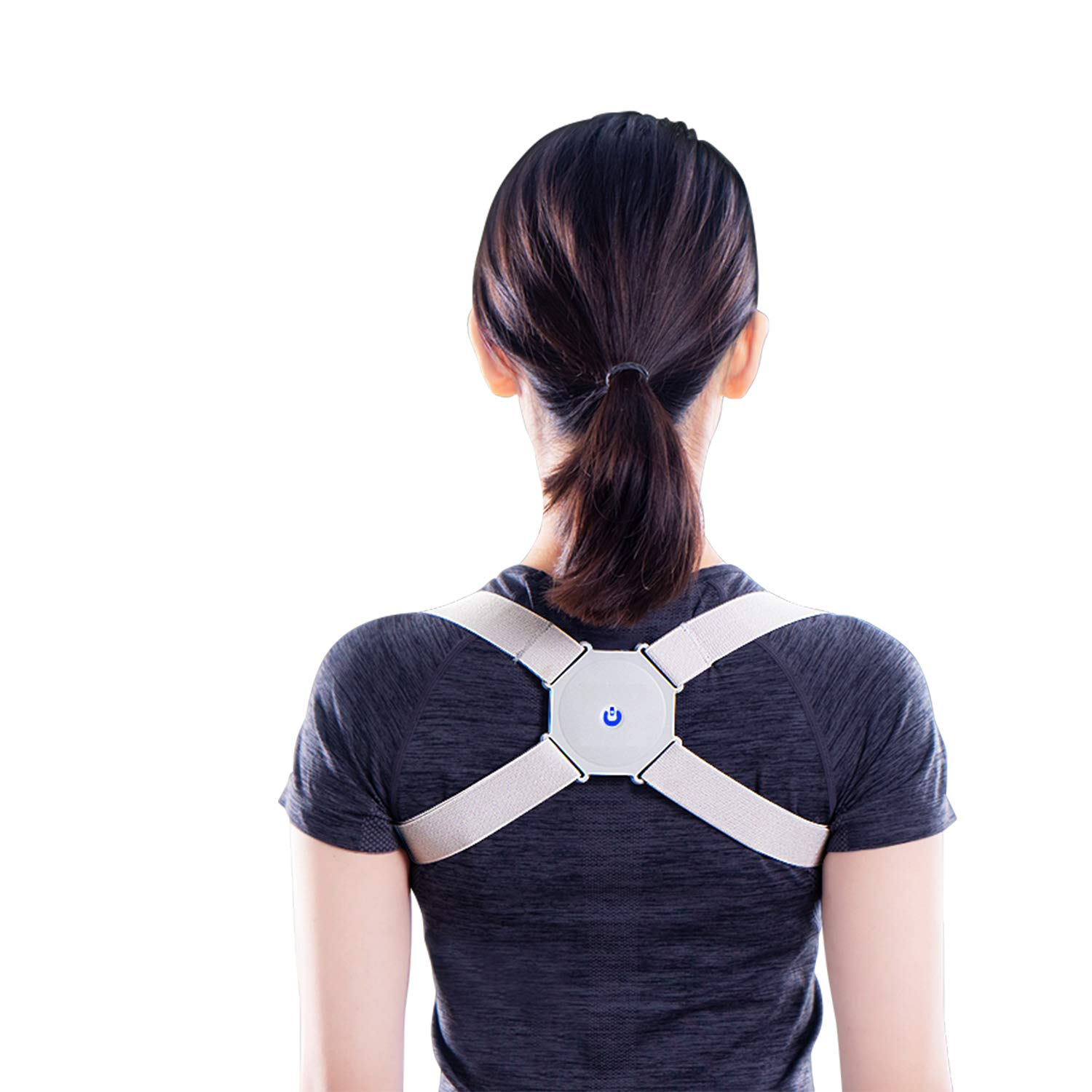 Max 58% OFF Posture Corrector for Men Women and Back Brace quality assurance Kids Intell with